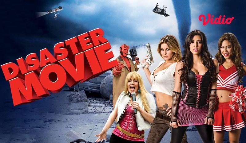 """Disaster Movie, Film Komedi Parodi Menceritakan """"Bencana"""" yang Sesungguhnya"""