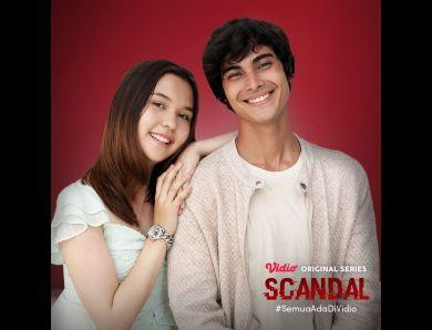 Sinopsis Scandal Series Episode 13, Benarkah Leo adalah Maestro yang Asli?