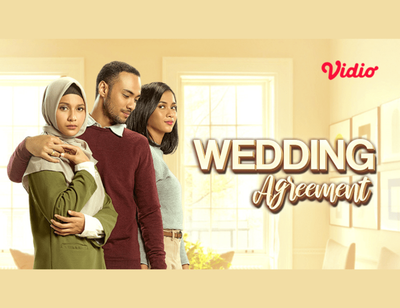 Sinopsis Wedding Agreement, Mahligai Rumah Tangga Akibat Perjodohan