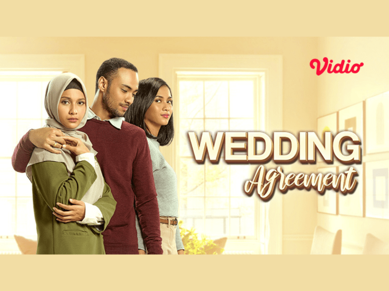 Sinopsis Film Wedding Agreement, Kisah Perjodohan