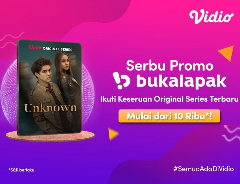 Promo di Bukalapak, Premier Platinum Mulai dari 10 Ribu!