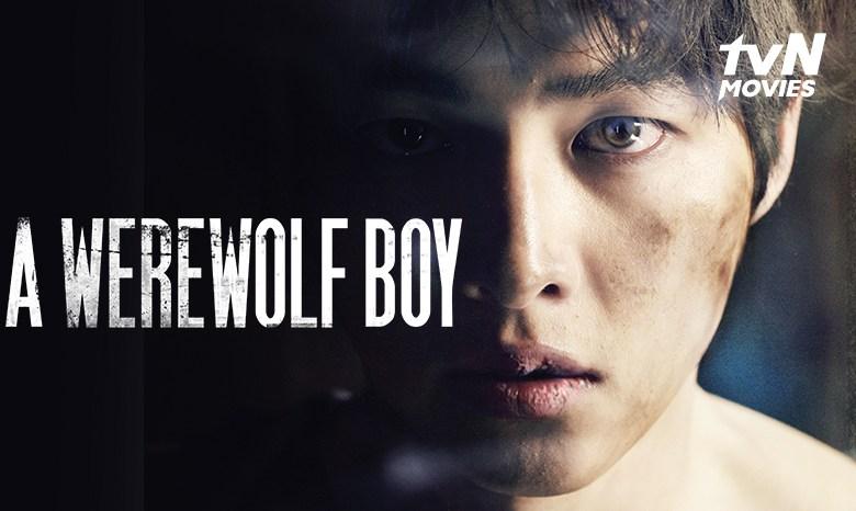 Fakta Menarik Film Korea A Werewolf Boy, Cinta Murni Seorang Manusia Serigala