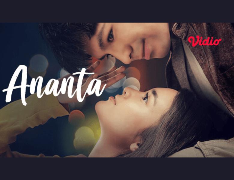 Film Ananta, Kisah Pria Polos yang Meluluhkan Hati Gadis Anti-Sosial