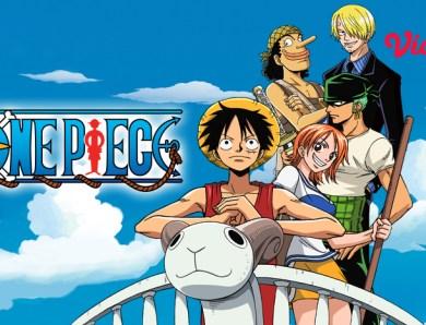 Saatnya Berpetualang! Nonton Anime One Piece di Vidio Bisa Pakai Sub Indo