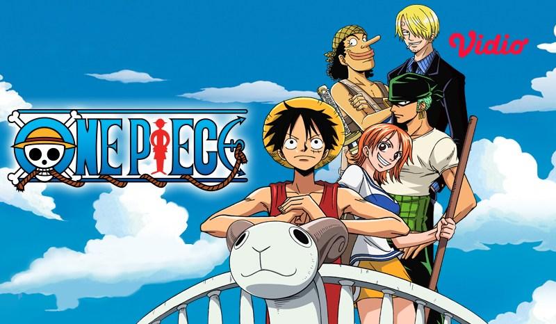 Merayakan 1000 bab One Piece, Eiichiro Oda Tulis Surat Untuk Penggemar