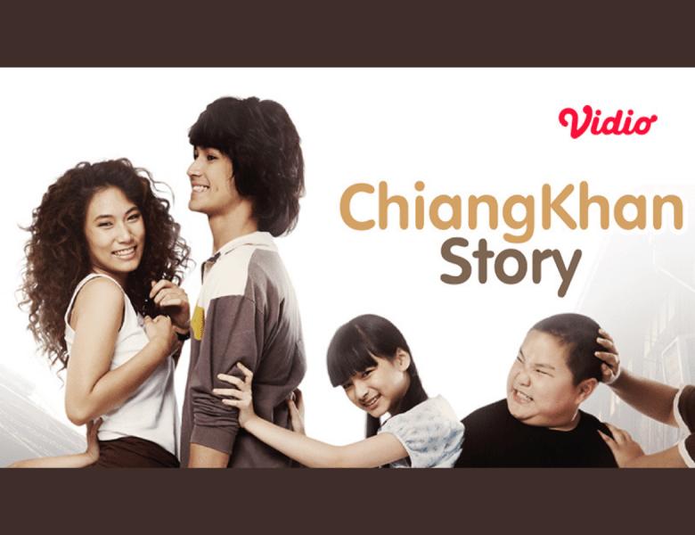 Murninya Cinta tanpa Eksistensi Teknologi, Saksikan dalam Film Chiang Khan Story