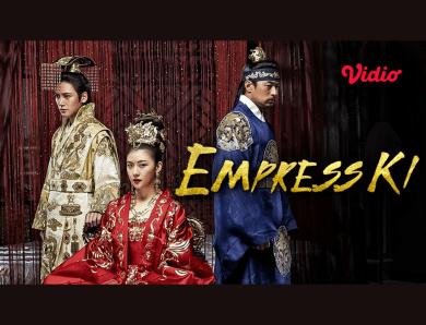 Sinopsis Drama Korea Empress Ki, Kerasnya Perjalanan Hidup Permaisuri Seung-Nyang