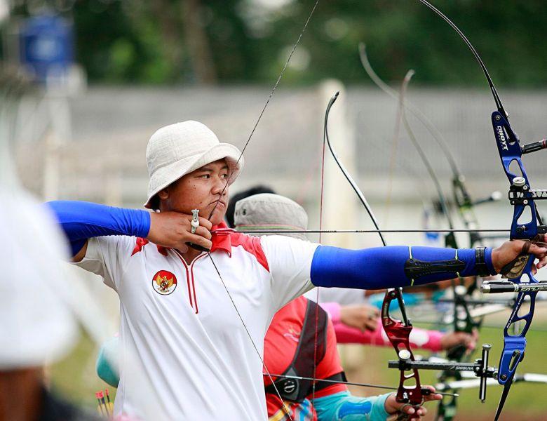 Jadwal dan Daftar Atlet Panahan Indonesia di Olimpiade Tokyo 2020