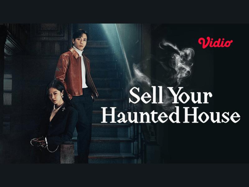 Fakta Menarik Drama Korea Sell Your Haunted House, Jang Na-Ra Main Drama Horror