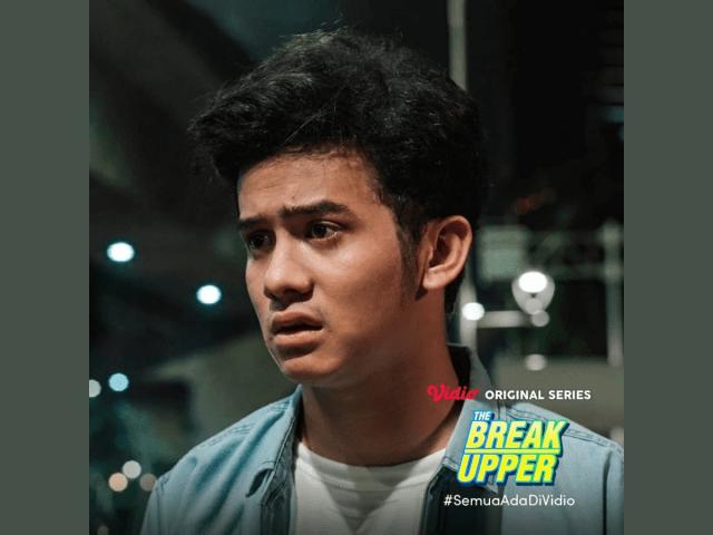 sinopsis the break upper episode 8 vidio original series