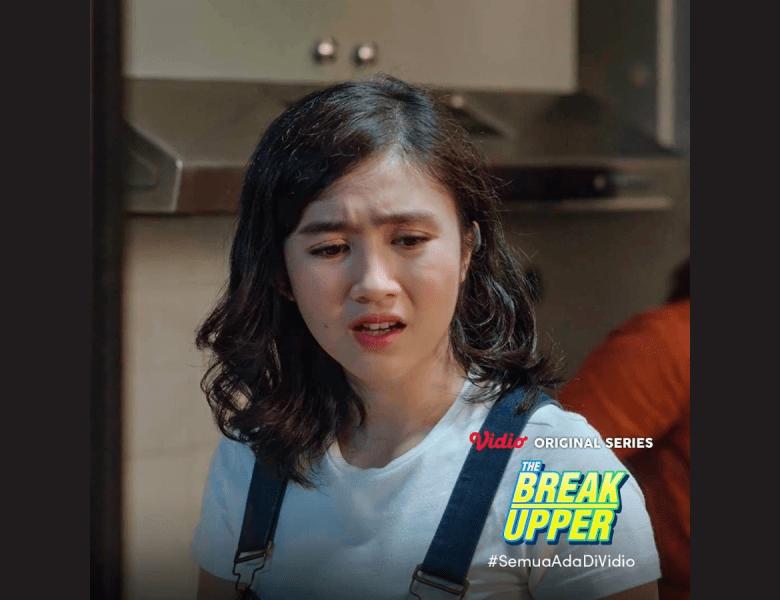 The Break Upper Series Episode 9: Nasib Akhir Pertemanan Aska dengan Chicco