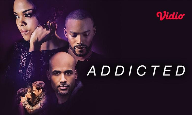 Sinopsis Film Addicted, Kisah Perselingkuhan Seorang Istri