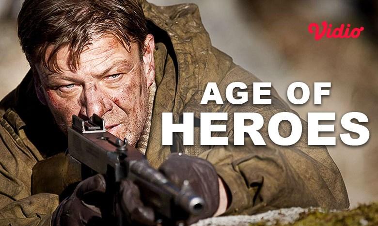 Sinopsis Film Age of Heroes, Kisah Unit Komando di Perang Dunia Kedua