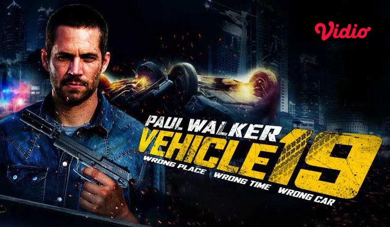 Sinopsis Film Vehicle 19, Paul Walker Terjebak Konspirasi Afrika Selatan