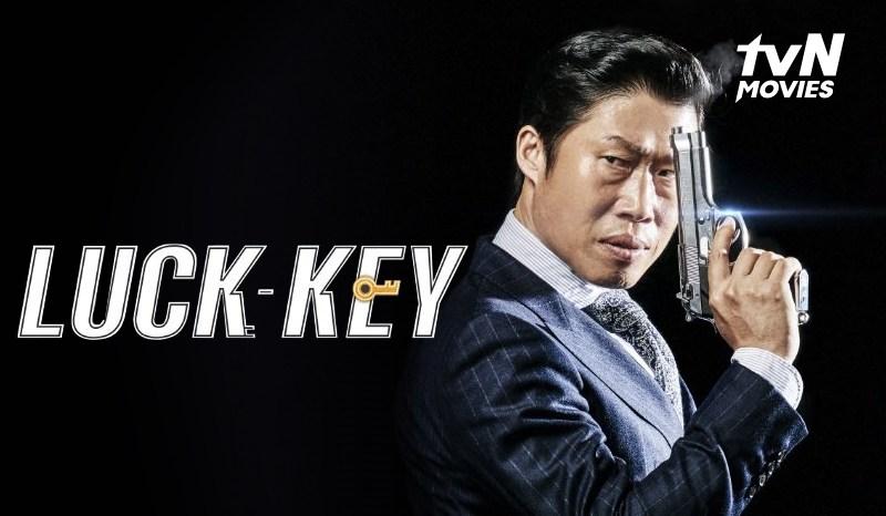 Jadi Primadona di Negeri Sendiri, Cek Fakta Menarik Film Korea Luck Key Berikut Ini
