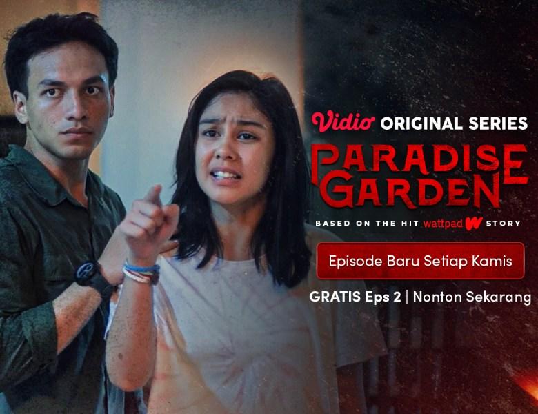 Orang Hilang Semakin Bertambah Banyak, Nonton dalam Paradise Garden Episode 2