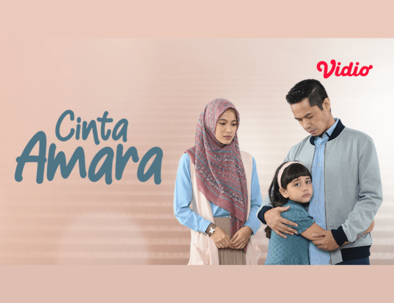 Lagu dari Penyanyi Naura Mendominasi Soundtrack Lagu Sinetron Cinta Amara