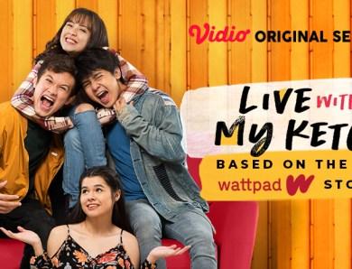 Live with My Ketos Rilis Episode Terakhir, Ucapkan Selamat Tinggal Untuk Alvaro dan El!
