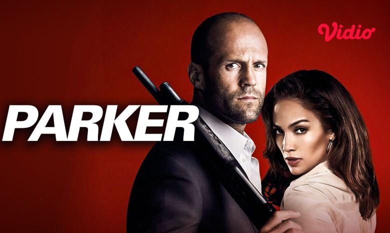 Review Film Parker, Aksi Balas dendam Jason Statham kepada Sekelompok Perampok