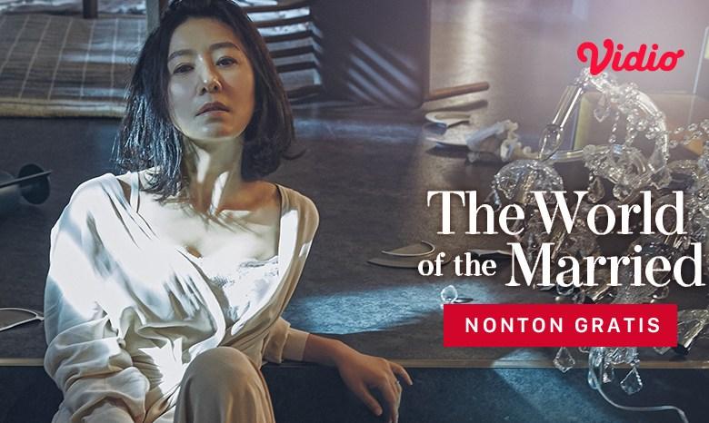 Simak Sinopsis The World of the Married, Tayang Gratis di Vidio!