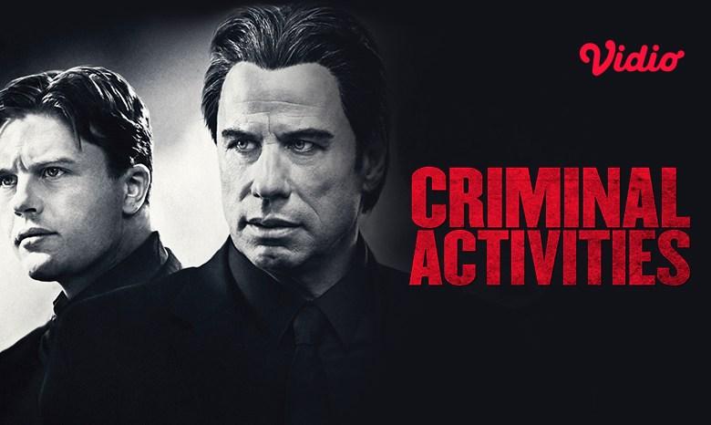 Review Film Criminal Activities, Kisah 4 Pemuda Penculik Amatir untuk Membayar Hutang