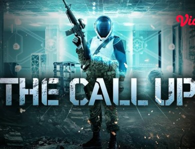 Sinopsis Film The Call Up Sub Indo: Kisah Game Virtual yang Membawa Petaka