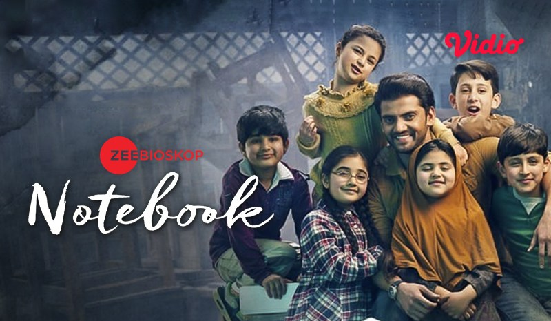 Review Film Notebook: Kisah Cinta Dua Guru