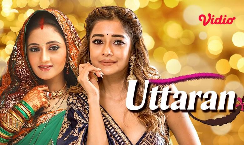 Sinopsis Uttaran episode 8: Teman Baru Tapasya