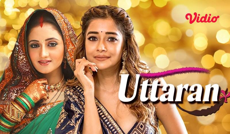 Uttaran Episode 9 Tayang di Vidio: Damini dan Ichcha Diusir