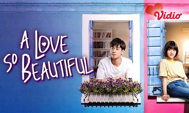 Daftar Pemain A Love So Beautiful, Ada Hu Yitian dan Shen Yue