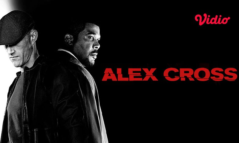 Rekomendasi Film Penuh Misteri: Alex Cross