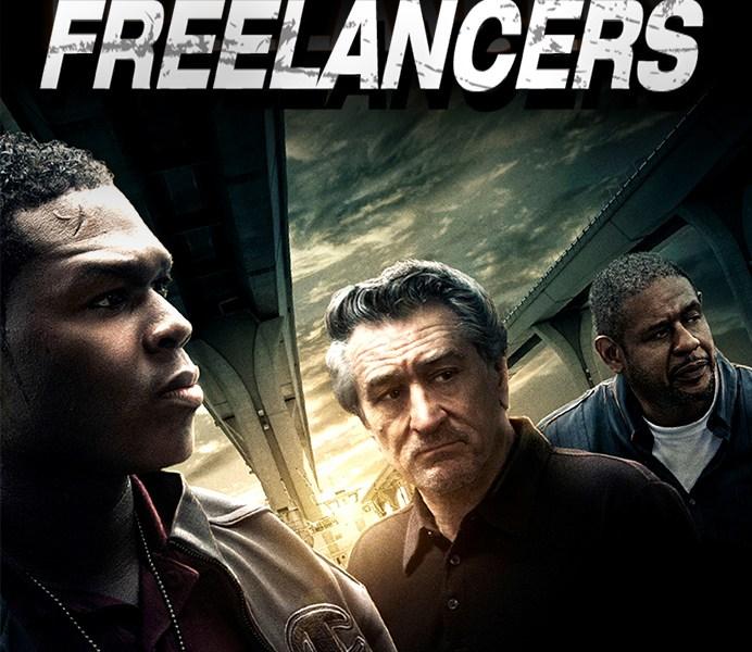 Rekomendasi Film Penuh Teka-Teki: Freelancers
