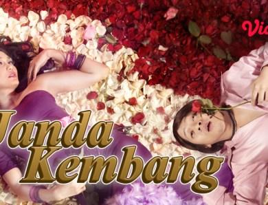 Sinopsis Film Janda Kembang, Ketika Luna Maya Dituduh Sebagai Pelakor