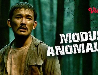 Review Film Modus Anomali, Siapakah Sosok Dibalik Pembunuhan Keluarga John?