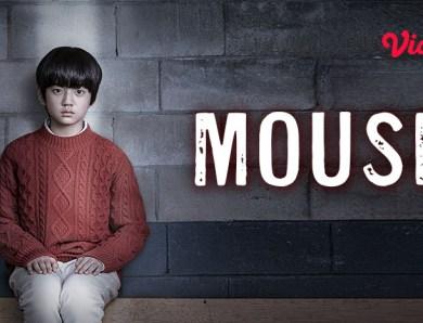 Cara Nonton Drakor Mouse Sub Indo, Drama Paling Plot Twist!