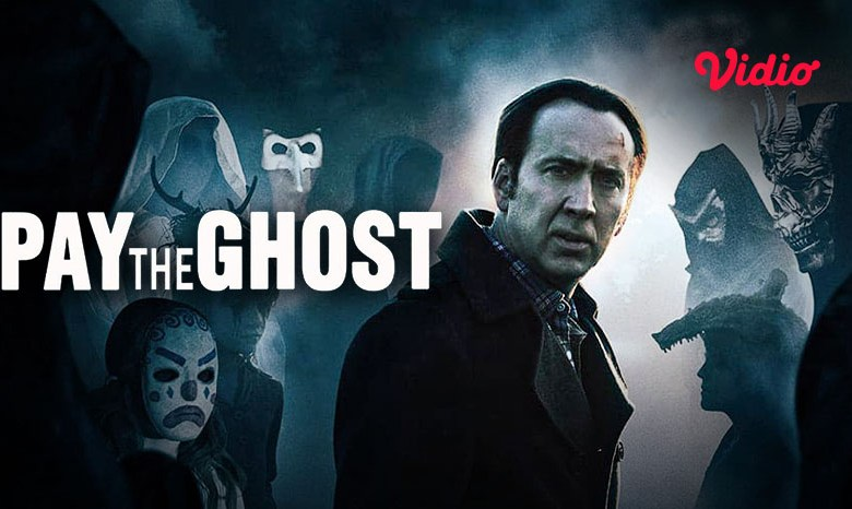 Film Pay The Ghost Jadi Rekomendasi Film Untuk Halloween