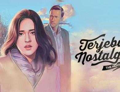 Sinopsis Film Terjebak Nostalgia, Ketika Raisa Kehilangan Sosok Sora Dalam Hidupnya