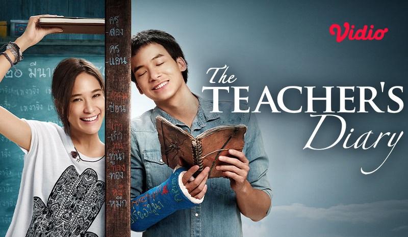 The Teacher's Diary, Jatuh Cinta Lewat Catatan Harian