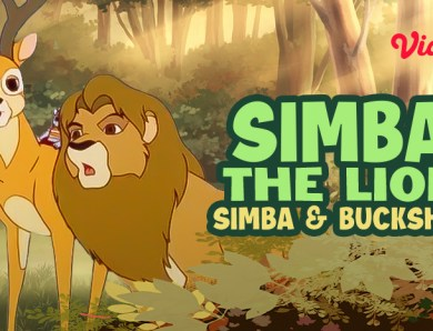 Berikut Cara Nonton Simba The Lion King di Website dan Aplikasi Vidio