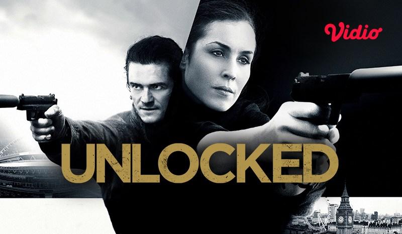 Angkat Genre Action Thriller, Ini Sinopsis Film Unlocked