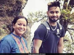 mother 1 Rishabh Pant Biography, Best innings, Success Story, Age, Height, Weight, History, Personal life, Best Photos, and more 2021.