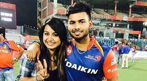 sister Rishabh Pant Biography, Best innings, Success Story, Age, Height, Weight, History, Personal life, Best Photos, and more 2021.