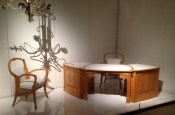 urniture by Victor Horta