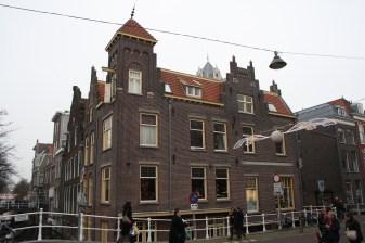 Markt 21, Delft
