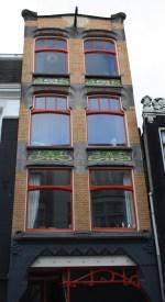 Haarlemmerdijk 43, Amsterdam