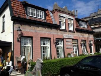 Het Brocante Huis Giessenburg