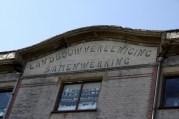 Landbouwvereniging Samenwerking Giessenburg