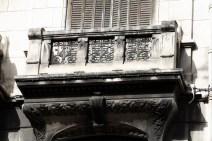 26 Cours Lieutaud Marseille - balcony