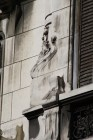 26 Cours Lieutaud Marseille - details facade