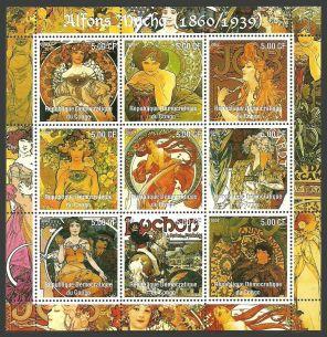 2002 Mucha Congo